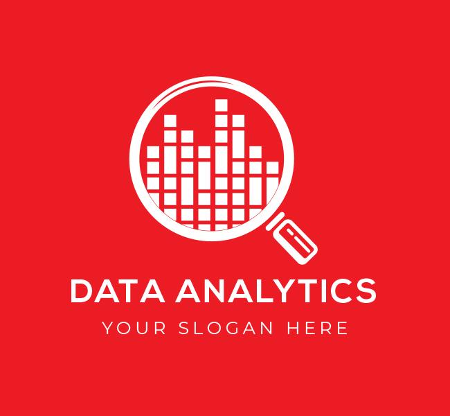608-Data-Analytics-Pre-Designed-Logo