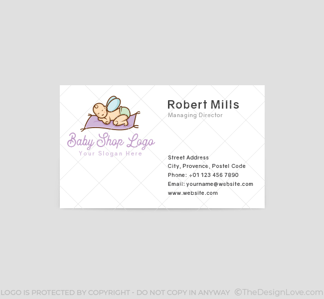 610-Magic-Baby-Shop-Business-Card-Front