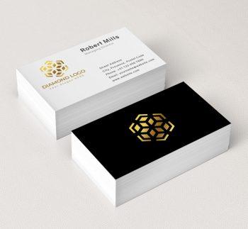 615-Luxury-Diamond-Business-Card-Mockup
