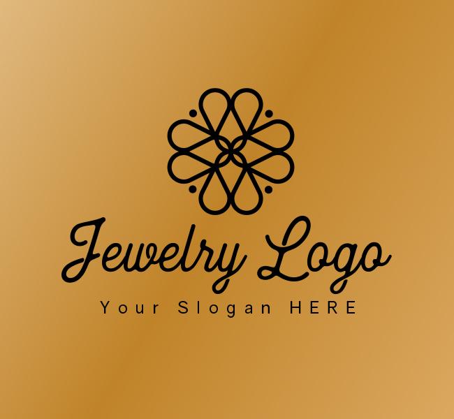 616-Luxury-Jewellery-Start-up-Logo