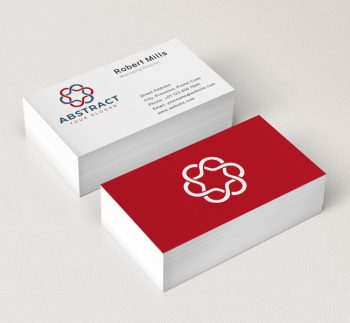 594-Simple-Abstract-Business-Card-Mockup