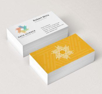 609-Hexagon-Data-Science-Business-Card-Mockup