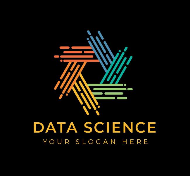 609-Hexagon-Data-Science-Stock-Logo
