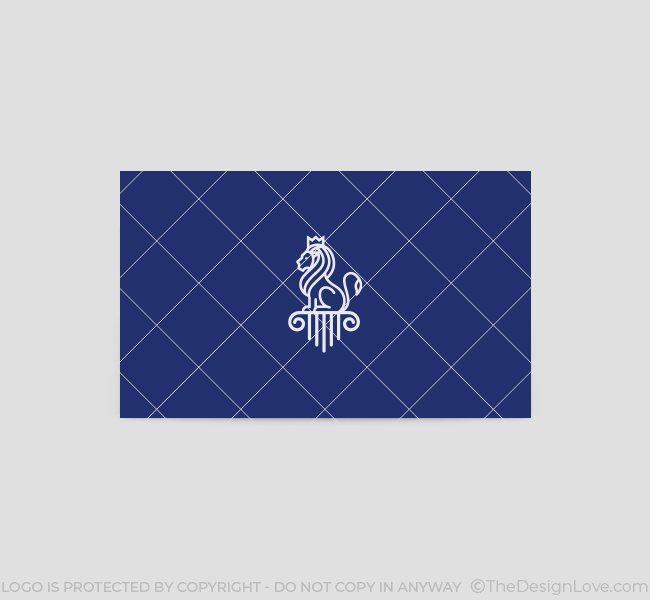 626-Lion-Law-Business-Card-Back