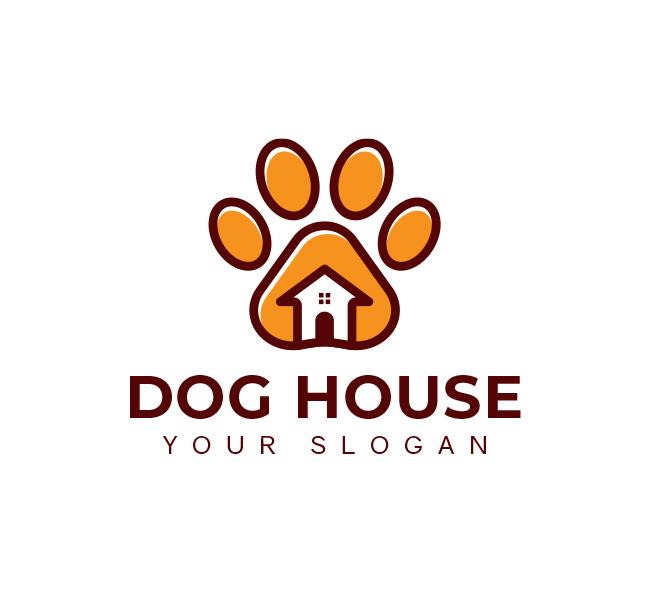 Dog-House-Logo