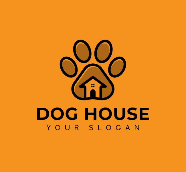 627-Dog-House-Start-up-Logo