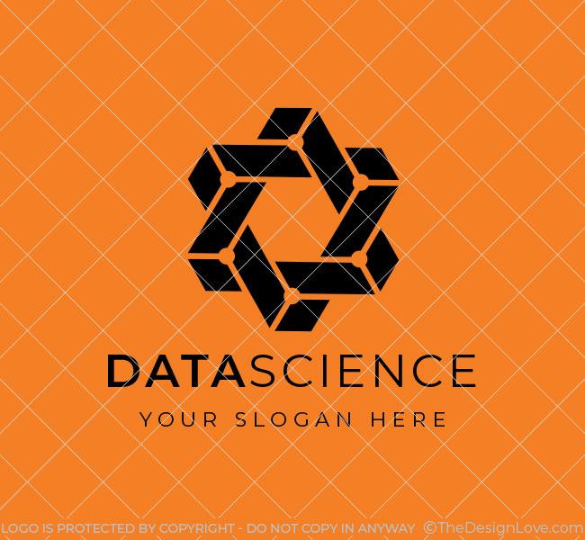641-Trendy-Data-Science-Start-up-Logo