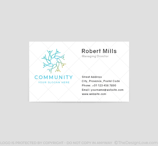 643-Community-Business-Card-Front