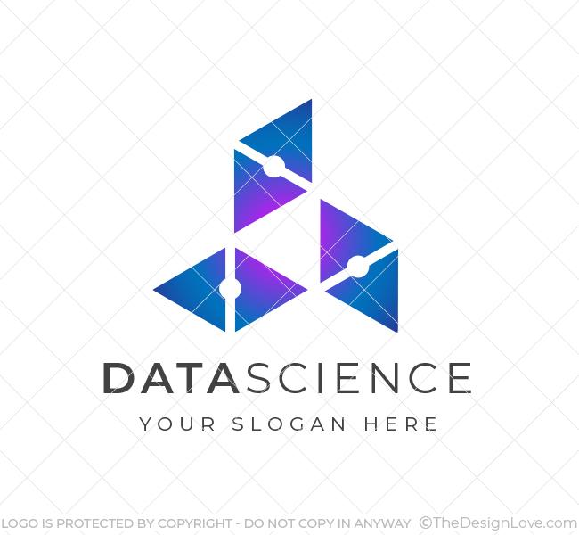 Cool-Data-Science-Logo